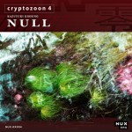 "KK NULL ""Cryptozoon 4"" DIGITAL DOWNLOAD"