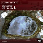 "KK NULL ""Cryptozoon 5"" DIGITAL DOWNLOAD"