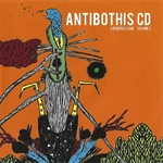 """Antibothis Vol.4″ compilation CD"
