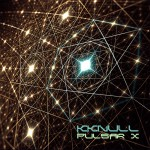 "KK NULL brand new studio recorded album ""Pulsar X"""