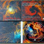 "KK NULL brand new album ""Extropy Ground Zero"" CD"