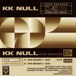"KK NULL ""Star Breaker"" now available on Bandcamp"