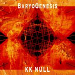 """BaryoGenesis"" is now available on Bandcamp"