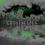 """Ghostscapes"" ambient music album by KK NULL"