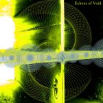 """Echoes of Void"" digital album by KK NULL"