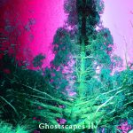 "KK NULL ""Ghostscapes II"""