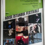 KK NULL is going to play live at Noiseistanbul on Nov. 9th