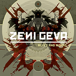 ZENI GEVA - Alive and Rising CD