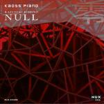 KK NULL - Kaoss Piano