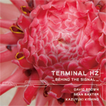 "Terminal Hz ""Behind the Signal"" CD"