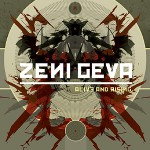"ZENI GEVA ""Alive and Rising"" CD"