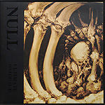"NULL ""Ultimate Material II"" 2LP"