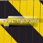 "KK NULL + THE NOISER ""s/t"" CD"