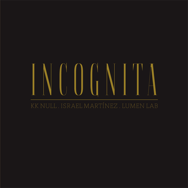 Incognita_CD